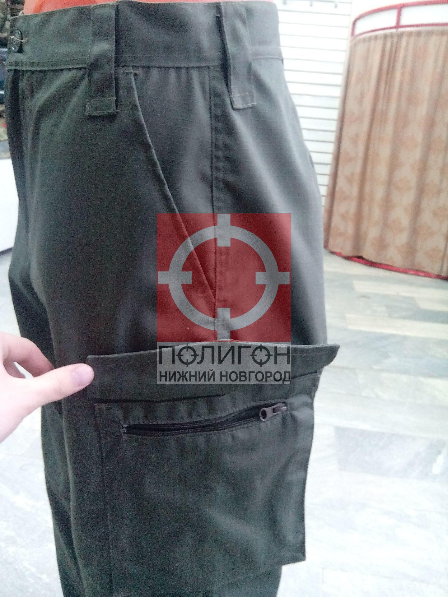 Тактические брюки своими руками 75
